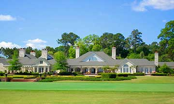 Belfair Plantation Clubhouse