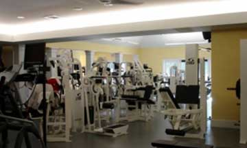Belfair Plantation Fitness Center