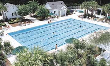 Belfair Plantation Junior Olympic Pool