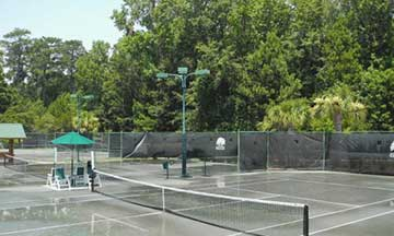 Belfair Plantation Tennis Center