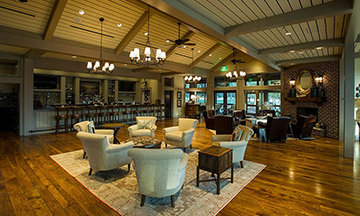 Brays Island Clubhouse