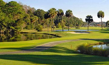Brays Island Golf