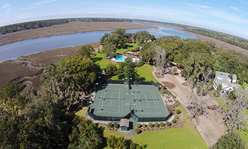 Brays Island Tennis
