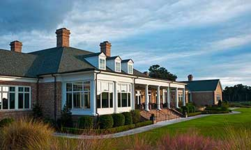 Colleton River Plantation Jack Nicklaus Golf Clubhouse