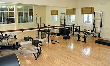 Hampton Lake Spa & Fitness Center