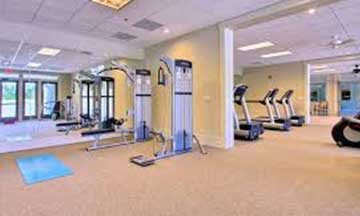 Hilton Head Lakes Fitness Center