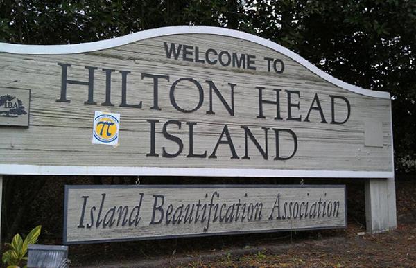 Summerville sc to hilton head sc