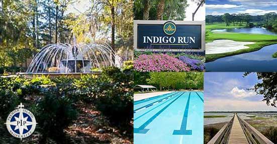 Indigo Run Plantation