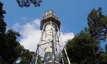 Palmetto Dunes Plantation Leamington Lighthouse