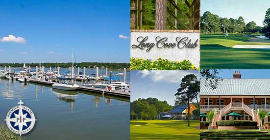 Long Cove Club