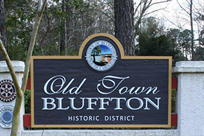 Old Town Bluffton, SC - Bluffton - Real Estate - Homes for Sale