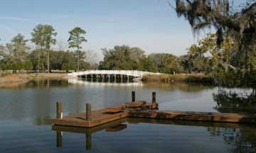 Oldfield Plantation Community Docks