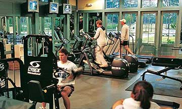Oldfield Plantation Sport Club & Fitness Center
