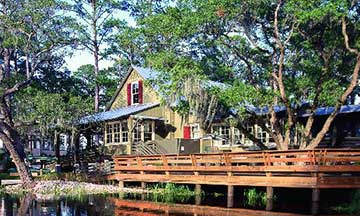Oldfield Plantation Outfitter's Center