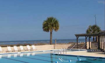 Port Royal Plantation Beach House Pool