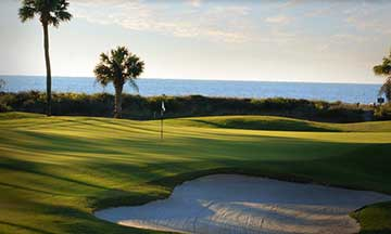 Port Royal Plantation Golf Club