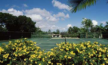 Port Royal Plantation Tennis & Pickleball