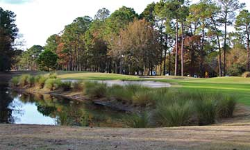 Rose Hill Plantation Golf Course