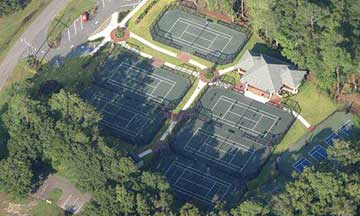 Rose Hill Plantation Tennis Centers