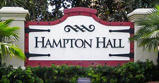 Hampton Hall