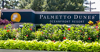 Palmetto Dunes & Shelter Cove