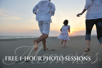 Free Photo Session 1-Hour